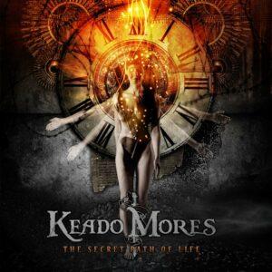 KeadoMores - Secret path of life album cover